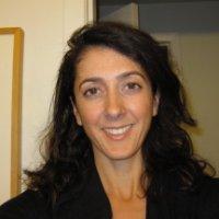 Vancouver recruiter, Lara Janze